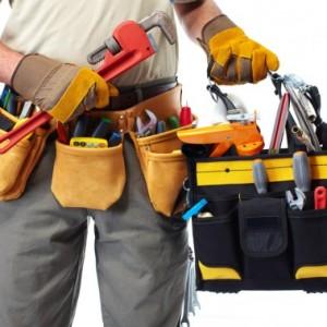 Handyman Versus A Professional Contractor