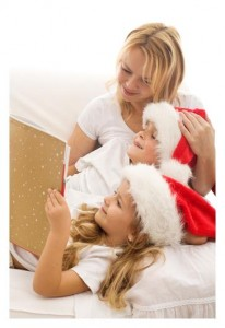 Top 10 Best Christmas Stories for Kids | Stay at Home Mum