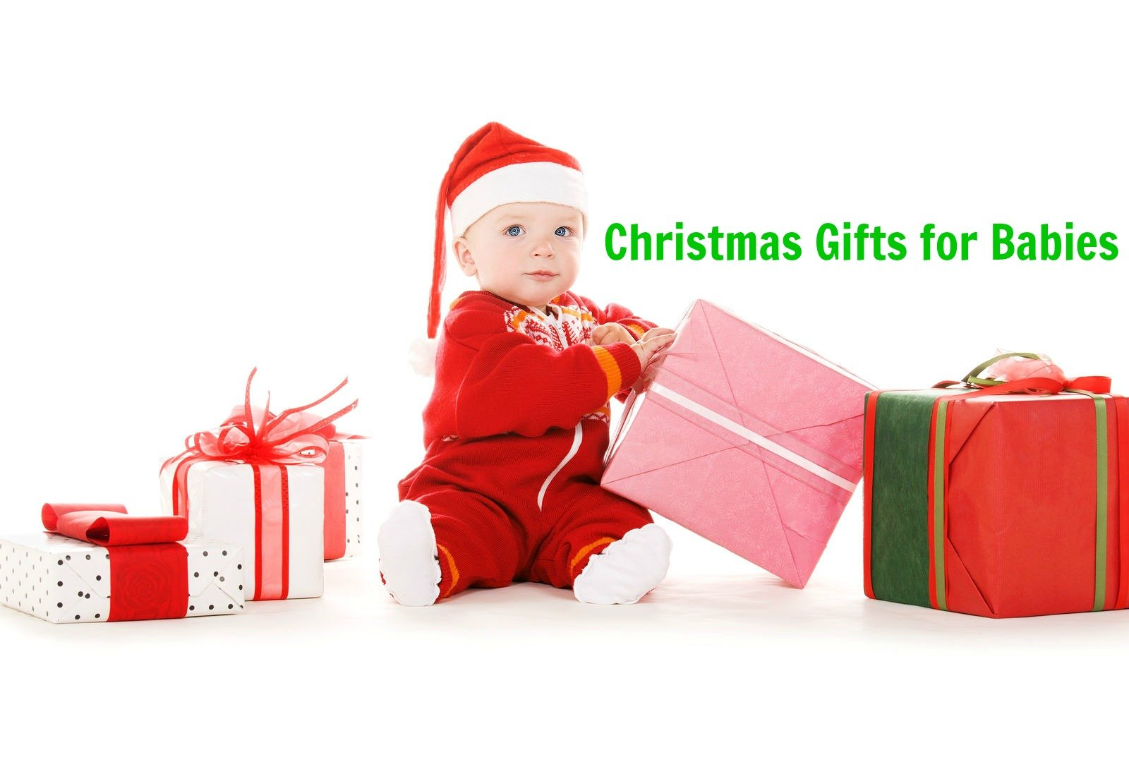 Babys First Christmas Gift Ideas Pinterest : Best baby christmas gifts for year