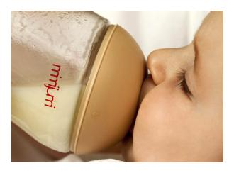 Mimijumi Baby Bottle Review | Stay at Home Mum