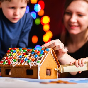 7 Fun Family Activities You Can do at Christmas Time!