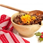 Christmas Fruit Mince | Stay at Home Mum