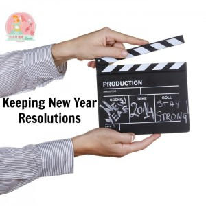 Keeping New Year Resolutions