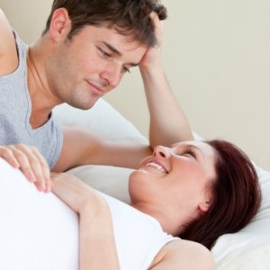 A Man's Perspective On Pregnancy And Sex