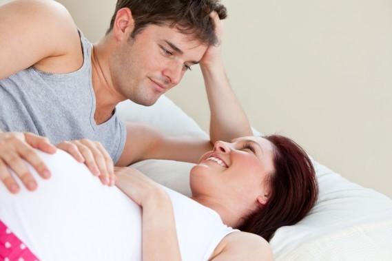 naked butt massage