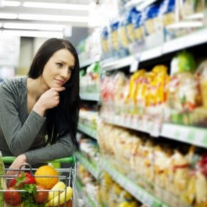 5 Supermarket Tricks and How to Avoid It