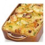 Mixed Potato Bake | Stay at Home Mum