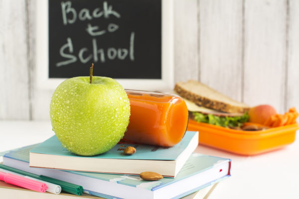 How to Get Your Kids to Eat Their School Lunches