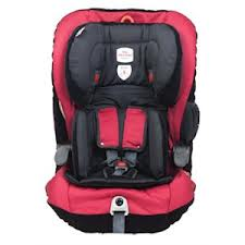 Britax Safe N Sound Maxi Rider | Stay at Home Mum