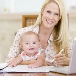 Tips for Working at Home | Stay at Home Mum