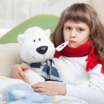 Flu and Fever Myths | Stay at Home Mum