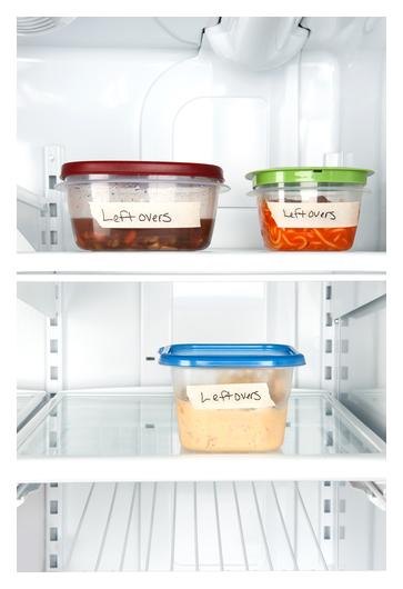 Revamp Your Leftovers
