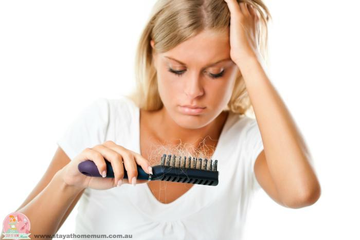 Understanding Hair Loss in Women