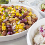 How to Make a Mean Bean Salad   Stay at Home Mum
