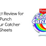 Colour Catcher Sheets | Stay at Home Mum