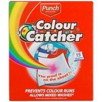 Punch Colour Catcher Sheets | Stay at Home Mum