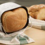 white bread machine recipe | Stay at Home Mum