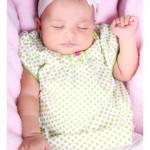 Baby Sleep Breakdown   Stay at Home Mum