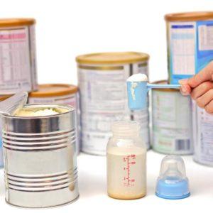 Decoding Baby Formula Labels