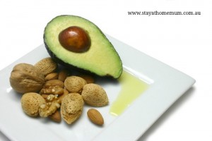 Good Fats and Bad Fats   Stay at Home Mum.com.au