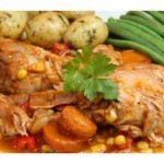 Slow Cooker Soupy Chicken   Stay at Home Mum