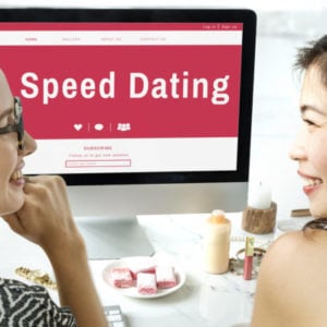 Can You Find Your Soulmate Through Speed Dating?