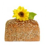 Sunflower Bread   Stay at Home Mum
