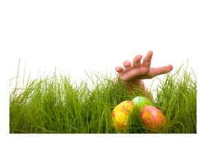 Transforming The Traditional Easter Egg Hunt
