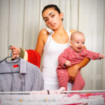 It is OK To Be Bored with Your Baby | Stay at Home Mum