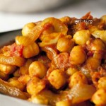 Chickpea Curry in a Hurry   Stay at Home Mum.com.au