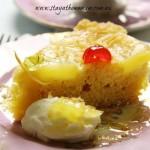 Pineapple Pecan Cake | Stay at Home Mum.com.au