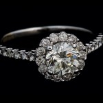 Diamond Engagement Ring1 | Stay at Home Mum.com.au