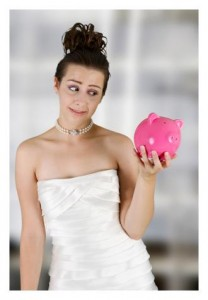 Weddings - Who Pays For What?