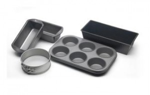 Baking Tins and Moulds