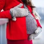 winter pregnant | Stay at Home Mum.com.au