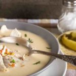 Cream of Chicken Soup   Stay at Home Mum
