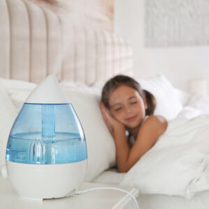 Is It Safe To Use Aromatherapy on Children?