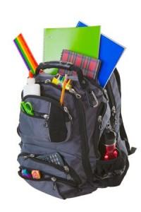 Buying School Supplies in Bulk
