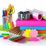 Bulk Buying School Supplies