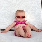 How To Dress Your Baby For The Weather