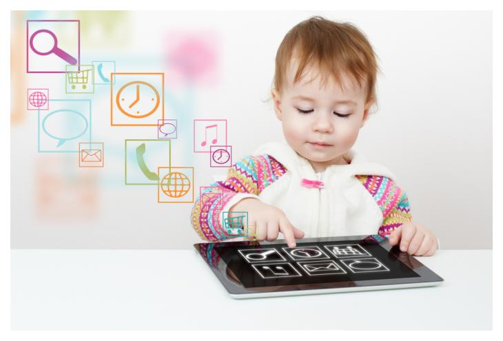 Best Maths and Puzzles Apps for Toddlers