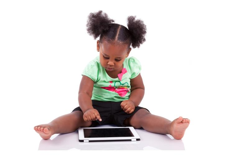 Best Reading and Writing Apps for Little Ones
