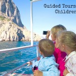 Guided Tours with Children Stay at Home Mum