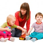 Play Etiquette For Parents | Stay at Home Mum