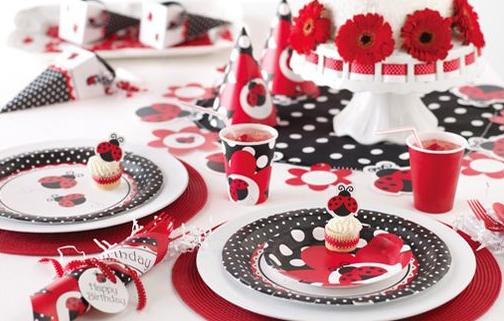 Your Childs First Birthday Party