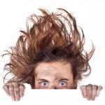 No Wash Oil-Free Hair