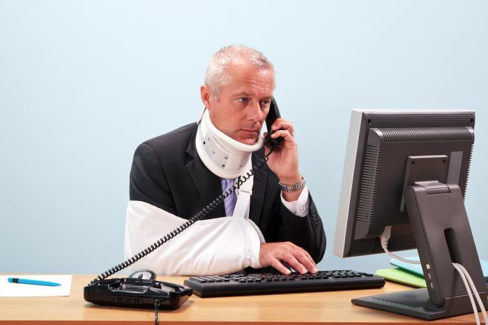 Understanding Workplace Injuries