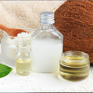 15 Reasons Why You Should Start Using Coconut Oil