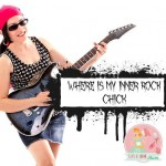 Where Is My Inner Rock Chick | Stay at Home Mum
