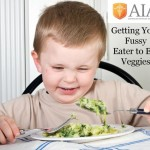 Getting Your Fussy Eater to Eat Veggies   Stay at Home Mum